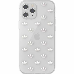 adidas iPhone 12 Pro MAX (2020年発売 6.7インチ) OR Snap Case ENTRY FW20 colourful 42369