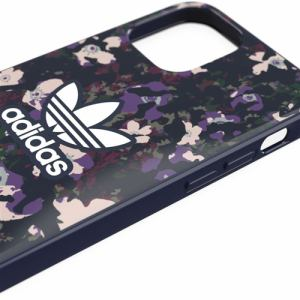 adidas iPhone 12 Pro / iPhone 12 (2020年発売 6.1インチ)OR Snap Case Graphic AOP FW20 collegiate 42376