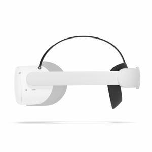 Facebook 301-00375-01 Oculus Quest 2 Eliteストラップ オキュラスクエスト2