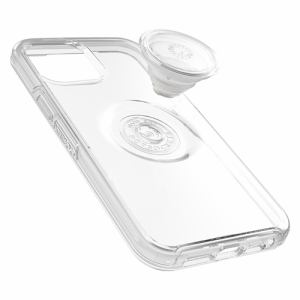 OtterBox 77-65782 Otter + Pop Symmetry Clear Series for iPhone12 Pro Max CLEAR