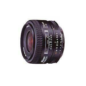 ニコン ニコン 交換用レンズ AI AF NIKKOR 35MM F2DAF35 2D