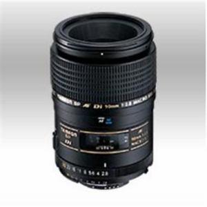 タムロン SP AF 90mm F/ 3 Di MACRO  Model:272E ソニーAマウント デジタル/フィルム兼用 フルサイズ対応