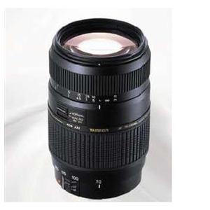 タムロン 交換レンズ AF70-300mm/F4-5.6 Di LD Macro 1:2 Model A17 (キヤノンEFマウント)