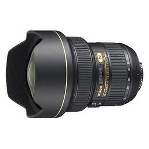 ニコン 交換用レンズ AF-S NIKKOR 14-24MM F2.8G EDAFS14-24G