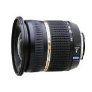 タムロン 交換レンズ SP AF10-24mm F/3.5-4.5 Di II LD Aspherical [IF] (APS-C用ソニーA(α)マウント)