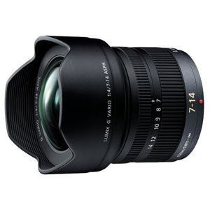 Panasonic レンズ HF007014