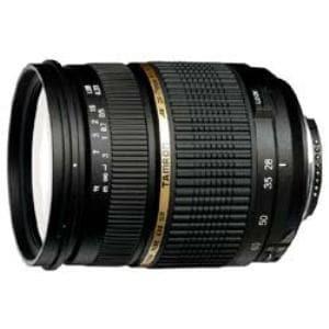 タムロン ModelA09 交換レンズSP AF28-75mmF/2.8 XR Di LD Aspherical [IF] MACROニコン用