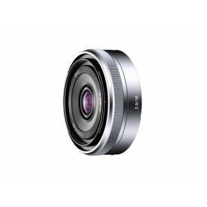 SONY 交換用レンズ  SEL16F28 SELE16/28