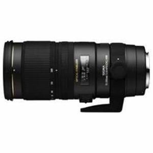 【クリックで詳細表示】シグマ 交換レンズ APO 70-200mm F2.8 EX DG OS HSM (ニコンFマウント)
