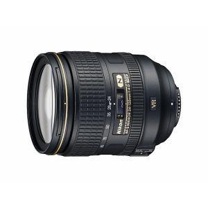 ニコン カメラレンズ AF-S Nikkor 24-120mm f/4G ED VR ニコンFマウント