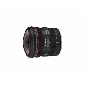 キヤノン EF815LFE 交換レンズ EF8-15mm F4L フィッシュアイ USM (キヤノンEFマウント)