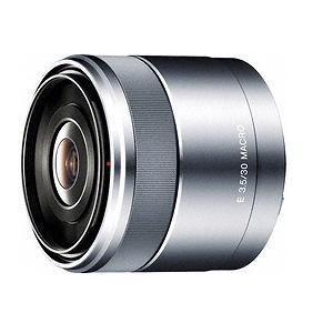 SONY 交換用レンズ  SEL30M35 SEL30M35C