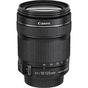 Canon レンズ EFS18-135F3.5-5.6