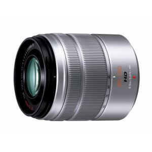 LUMIX(ルミックス) デジタル一眼カメラ用交換レンズ [G VARIO 45-150mm/F4.0-5.6 ASPH./MEGA O.I.S.] シルバー H-FS45150-S