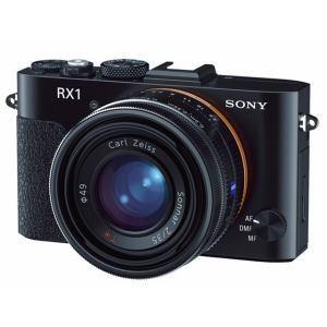 SONY デジタルカメラ Cyber-shot DSC-RX1