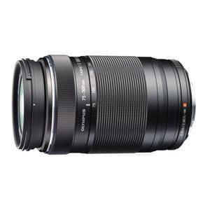 Olympus レンズ ED 75-300mm F4.8-6.7 II