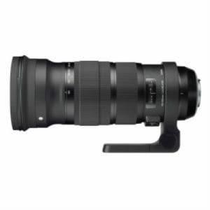シグマ レンズ AF120-300/2.8DGOSHSM
