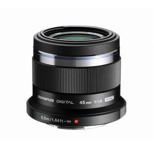 Olympus 交換レンズ EZM45/F1.8BLK