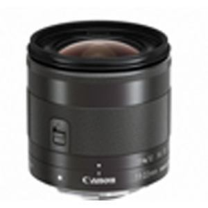 Canon レンズ EFM11-22F4-5.6ISSTM