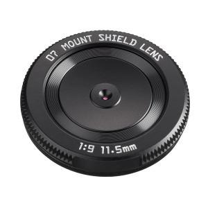 11.5mm F9 「07 MOUNT SHIELD LENS(マウント シールド レンズ)」