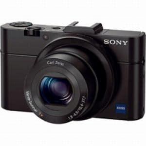 SONY デジタルカメラ Cyber-Shot DSC-RX100M2