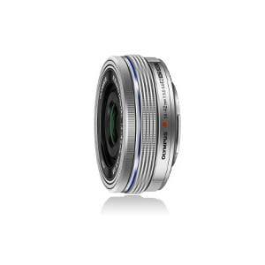 Olympus レンズ M.ZUIKO DIGITAL ED 14-42mm F3.5-5.6 EZ SLV