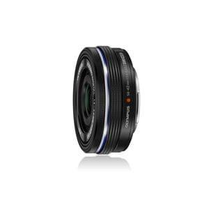 Olympus レンズ M.ZUIKO DIGITAL ED 14-42mm F3.5-5.6 EZ BLK
