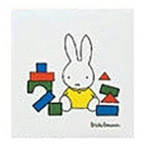 ナカバヤシ フエルアルバム 「ミッフィー」 (Sサイズ/ゴールドライン) ア-SA-121-3