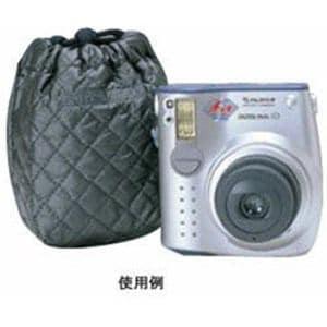 エツミ キルティングポーチ M E-5018