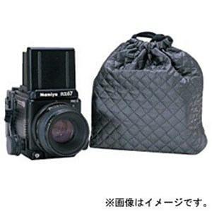 エツミ キルティングポーチL E-5019