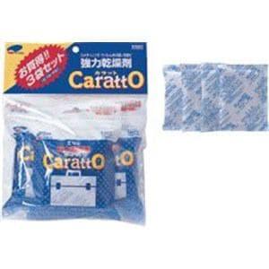 エツミ 乾燥剤「カラット」(3袋セット) E-5084