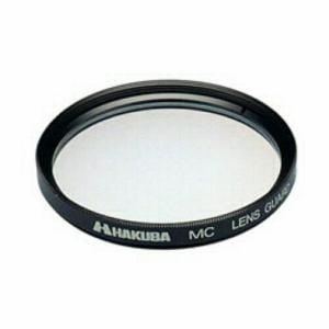 ハクバ 49mm レンズフィルター 保護用 MCレンズガード CF-LG49