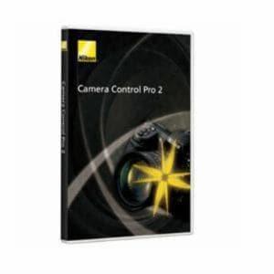 ニコン Camera Control Pro 2 CCP2