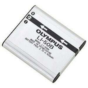 オリンパス LI-50B リチウムイオン充電池