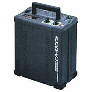コメット CA-3200-II 電源部