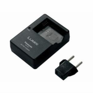 Panasonic バッテリーチャージャー DMW-BTC6