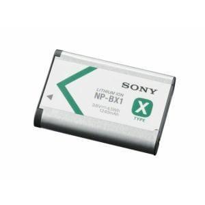 SONY NP-BX1 リチャージャブルバッテリーパック
