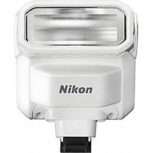 ニコン SB-N7 スピードライト ホワイト