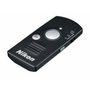 ニコン WR-T10 ワイヤレスリモートコントローラー