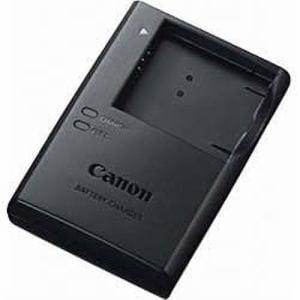 Canon バッテリーチャージャー CB-2LF