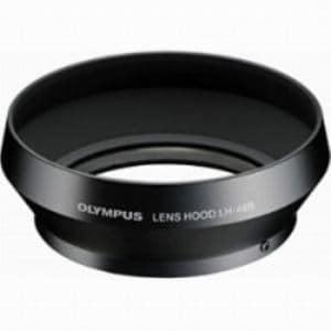 Olympus 金属レンズフード LH-48B(BLK)
