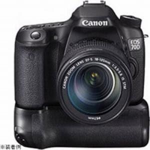Canon バッテリーグリップ BG-E14