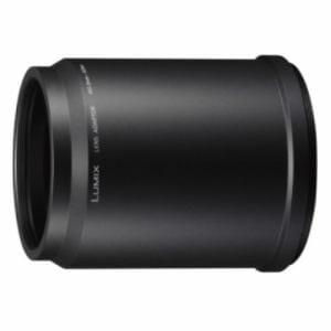 パナソニック DMW-LA8 レンズアダプター