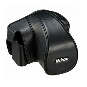 Nikon セミソフトケース CF-DC6BK
