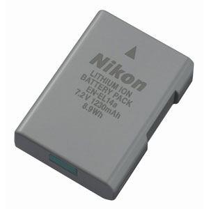 Nikon リチャージャブルバッテリー EN-EL14a