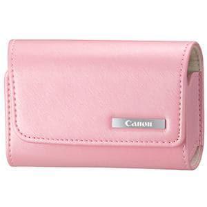 Canon デジタルカメラソフトケース ピンク CSC-2PK