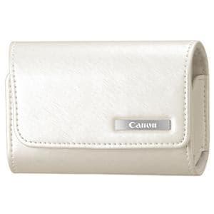 Canon デジタルカメラソフトケース ホワイト CSC-2WH