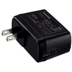 Panasonic ACアダプター DMW-AC9