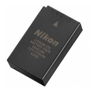 Nikon Li-ionリチャージャブルバッテリー Nikon 1 V3用 EN-EL20a