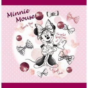 フジカラー NFW-10L2 ミニーのリボンコレクション ディズニーキャラクターシリーズ フリーアルバム